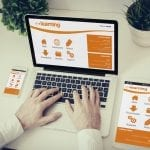 ELEARNING RESPONSIVE