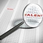 TALENT MANAGEMENT AND TRAINING